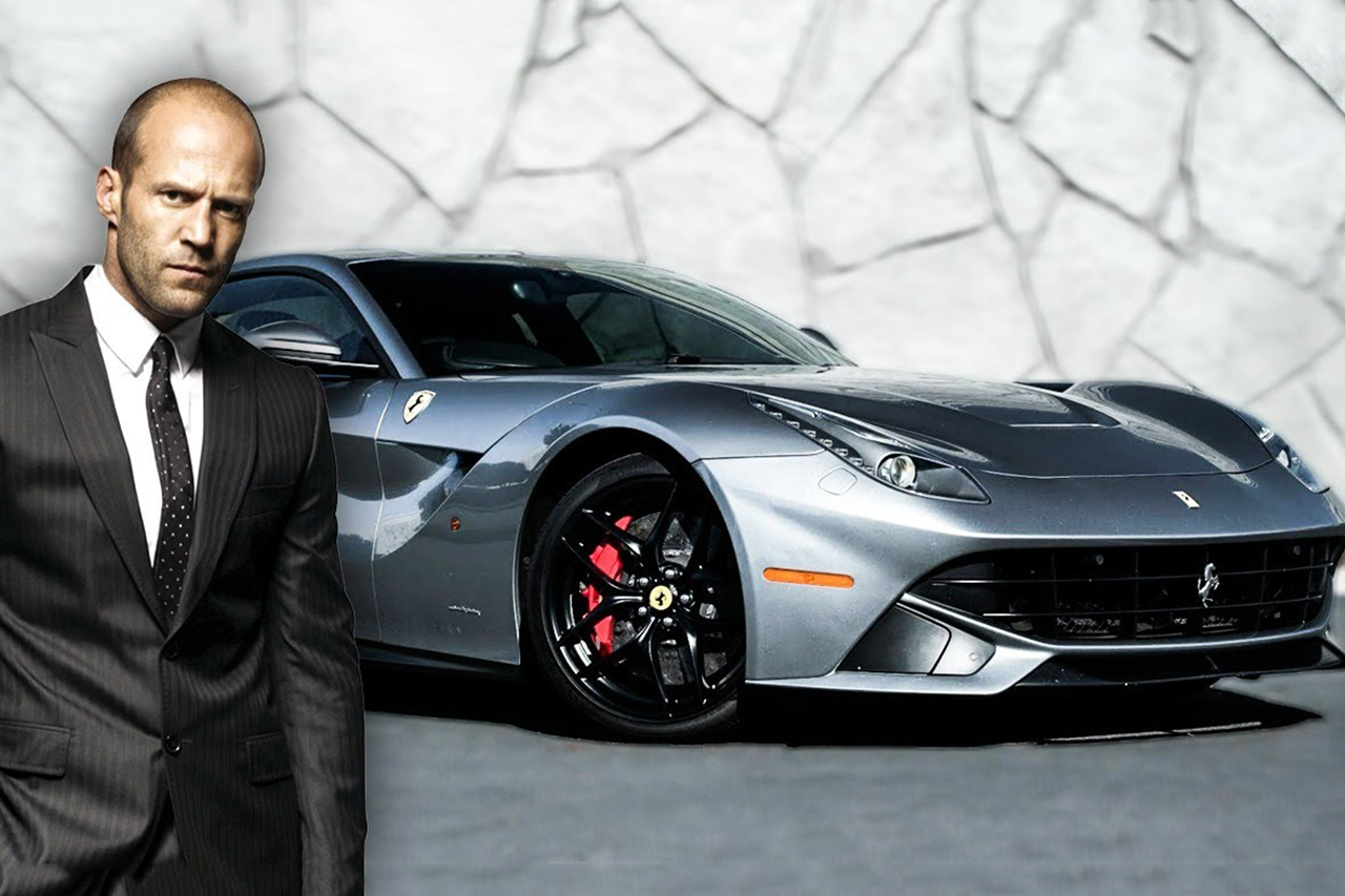 Jason Statham S Real Car Collection In 2020